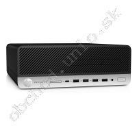 HP ProDesk 600 G3 SFF; Core i5 6500 3.2GHz/8GB RAM/256GBGB SSD