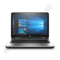 HP ProBook 640 G2; Core i5 6300U 2.4GHz/8GB RAM/256GB SSD PCIe/battery VD