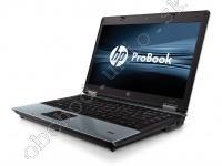 HP ProBook 6450b; Core i3 380M 2.53GHz/4GB RAM/320GB HDD/tr. baterky VD