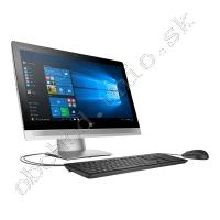 HP EliteOne 800 G2 AiO; Core i5 6500 3.2GHz/8GB RAM/256GB SSD