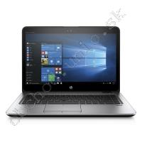 HP EliteBook 840 G3; Core i5 6300U 2.4GHz/8GB RAM/128GB M.2 SSD + 500GB HDD/battery VD