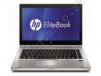 HP EliteBook 8460p; Core i7 2620M 2.7GHz/8GB RAM/128GB SSD/tr. baterky VD