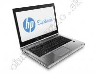 HP EliteBook 8470p; Core i7 3540M 3.0GHz/4GB RAM/256GB SSD/tr. baterky VD