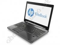 HP EliteBook 8570w; Core i7 3740QM 2.7GHz/8GB RAM/250GB HDD/tr. baterky VD