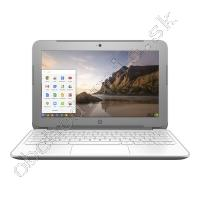 HP Chromebook 11-2201NA; Celeron N2840 2.16GHz/2GB RAM/16GB eMMC/HP Remarketed