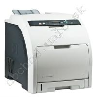 HP ColorLaserJet CP3505DN; - 384MB
