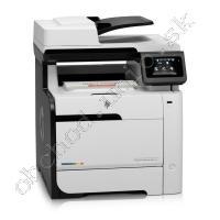 HP LaserJet Pro 400 color MFP M475DN; - 192MB