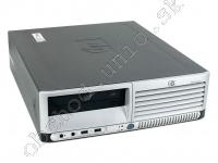 HP Compaq DC7700 SFF; Core 2 Duo E6400 2,13GHz/2GB DDR2/80GB SATA