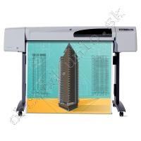 HP DesignJet 500; 42