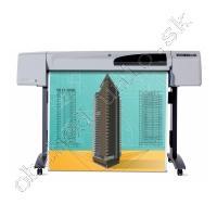 HP Designjet 500 plus;