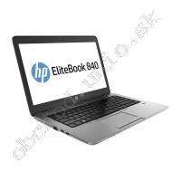 HP EliteBook 840 G2; Core i5 5300U 2.3GHz/8GB RAM/256GB SSD/battery NB
