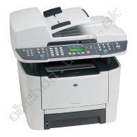 HP LaserJet M2727nf MFP; - 64MB