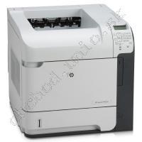 HP LaserJet P4015N; - 128MB