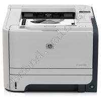 HP LaserJet P2055DN; - 128MB