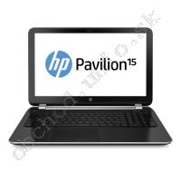 HP Pavilion 15-N214SX; Core i5 4200U 1.6GHz/4GB RAM/500GB HDD/HP Remarketed