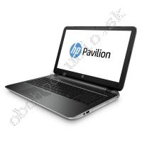 HP Pavilion 15-P047NL; Core i7 4510U 2.0GHz/4GB RAM/500GB HDD/HP Remarketed