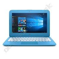 HP Stream 11-Y000NQ; Celeron N3060 1.6GHz/2GB RAM/32GB eMMC/HP Remarketed