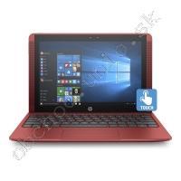 HP Pavilion X2 10-P000NE; Intel Atom x5-Z8350 1.44GHz/2GB RAM/32GB eMMC/HP Remarketed