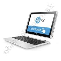 HP Pavilion X2 10-P001NV; Intel Atom x5-Z8350 1.44GHz/2GB RAM/32GB eMMC/HP Remarketed