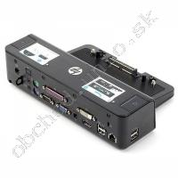 HP Docking Station HSTNN-I11X + USB 3.0, + 90W HP adaptér