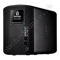 iomega StorCenter ix2; Network Storage, Cloud Edition, Gigabit Ethernet