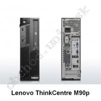 Lenovo ThinkCentre M90p SFF; Core i3 530 2.93GHz/4GB DDR3/320GB HDD