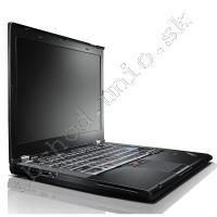Lenovo ThinkPad T420S; Core i7 2640M 2.8GHz/4GB RAM/160GB SSD/tr. baterky VD
