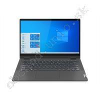 Lenovo Ideapad 5 14IIL05; Core i5 1035G1 1.0GHz/8GB RAM/512GB SSD/battery VD