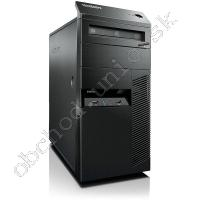 Lenovo ThinkCentre M92p MT; Core i5 3550 3.3GHz/4GB DDR3/320GB HDD