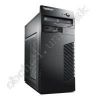 Lenovo ThinkCentre M73 MT; Pentium G3220 3.0GHz/4GB RAM/500GB HDD
