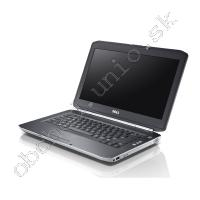 Dell Latitude E5420; Core i3 2330M 2.2GHz/4GB RAM/250GB HDD/tr. baterky VD