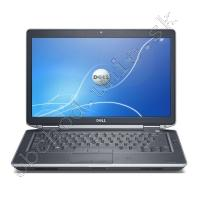 Dell Latitude E6430S; Core i5 3320M 2.6GHz/4GB RAM/320GB HDD/tr. baterky DB