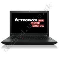 Lenovo ThinkPad L540; Core i5 4300M 2.6GHz/8GB RAM/256GB SSD NEW/battery VD