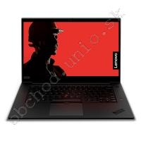 Lenovo ThinkPad P1 WorkStation 2nd Gen; Xeon E-2276M 2.8GHz/32GB RAM/1TB SSD/battery VD