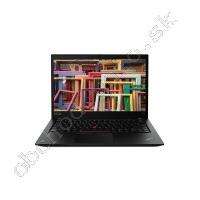 Lenovo ThinkPad T490s; Core i7 8665U 1.9GHz/8GB RAM/256GB SSD/battery VD