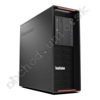 Lenovo ThinkStation P700; Intel Xeon E5-2630 v3 2.4GHz/32GB RAM/512GB SSD + 1TB HDD