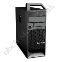 Lenovo ThinkStation S30; Intel Xeon E5-1620 3.6GHz/16GB RAM/256GB SSD + 1TB HDD