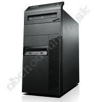 Lenovo ThinkCentre M91p MT; Core i3 2100 3.1GHz/4GB DDR3/750GB HDD
