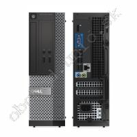 Dell Optiplex 3020 SFF; Core i3 4130 3.4GHz/4GB RAM/500GB HDD
