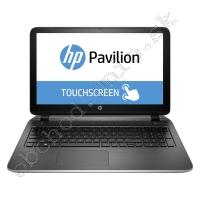 HP Pavilion TouchSmart 15-P013SV; Core i7 4510U 2.0GHz/6GB RAM/1TB HDD/HP Remarketed