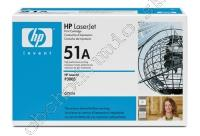 Toner HP Q7551X - Compatible