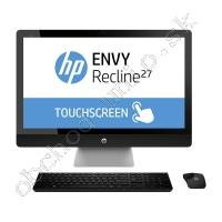 HP ENVY Recline 27-k400nv; Core i7 4790T 2.7GHz/8GB DDR3/1TB HDD/HP Remarketed