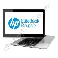 HP EliteBook Revolve 810 G1; Core i5 3437U 1.9GHz/4GB RAM/256GB SSD/HP Remarketed