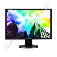 LCD Samsung SyncMaster 22' 2243BW; čierny, tr.A