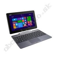 ASUS T100TA; Intel Atom Z3740 1.33GHz/2GB RAM/64GB eMMC + 500GB HDD