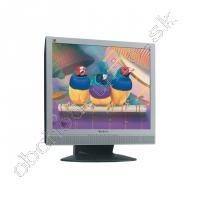 LCD ViewSonic 19' VG910S; čierno-strieborný, tr.A-