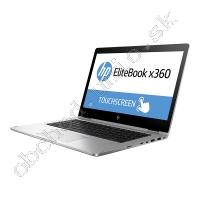 HP EliteBook x360 1030 G2; Core i5 7300U 2.6GHz/8GB RAM/512GB SSD PCIe/battery VD